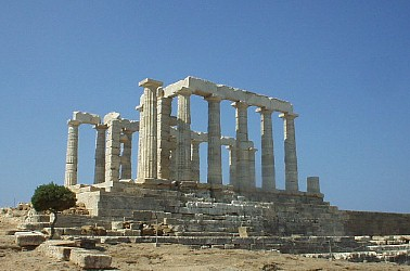 Ancient Greece Travel Guide