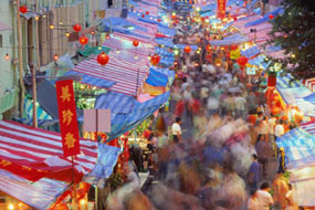 Singapore-Shopping-Markets
