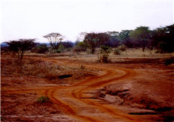 Africa-Off-Road-Travel