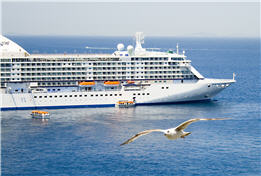 How Long Does It Take A Cruise Ship To Travel Around The World